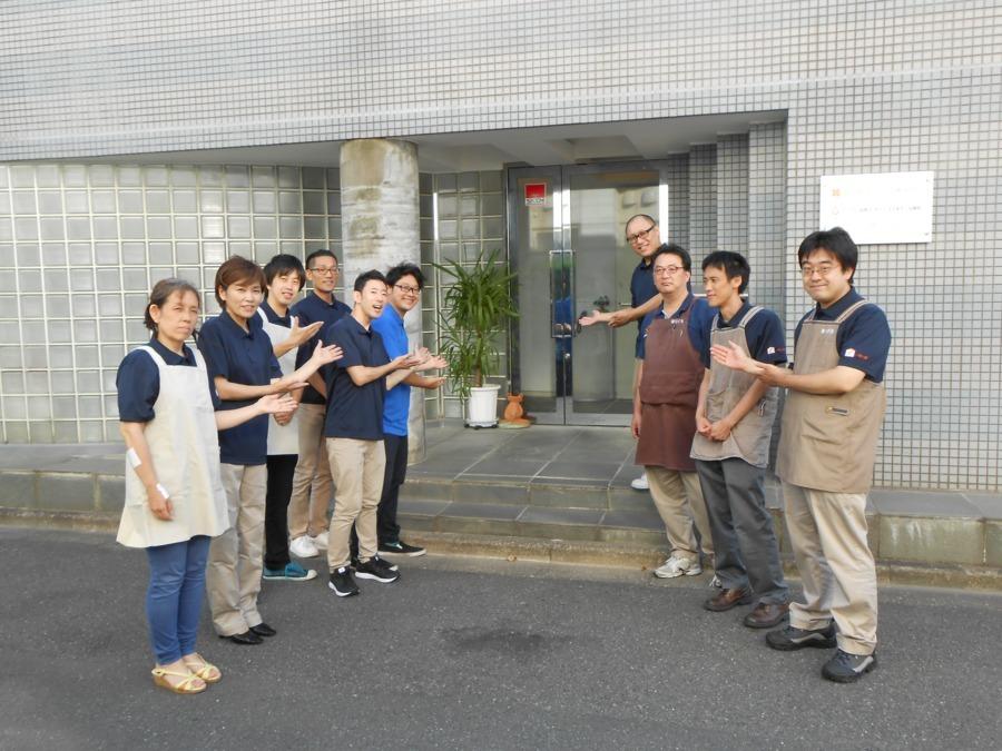 ワールドステイ一期の家 熊谷曙町(介護職/ヘルパーの求人)の写真3枚目: