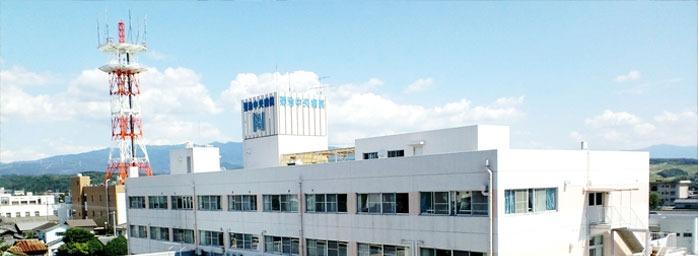 菊池中央病院(看護師/准看護師の求人)の写真:病棟にデイケアセンター、居宅介護支援事業所が併設しています。