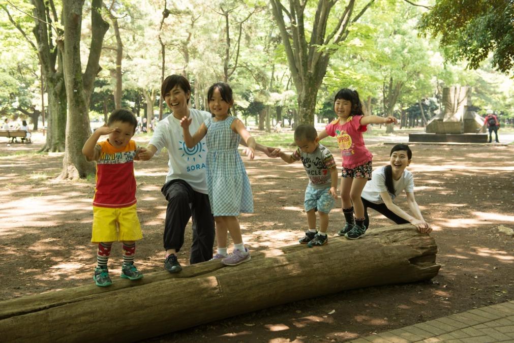 児童発達支援・放課後等デイサービス スタジオそら東中野の画像
