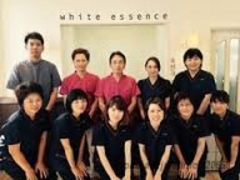 安楽歯科医院(ホワイトエッセンス都城)の画像