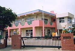 宝泉保育園の画像