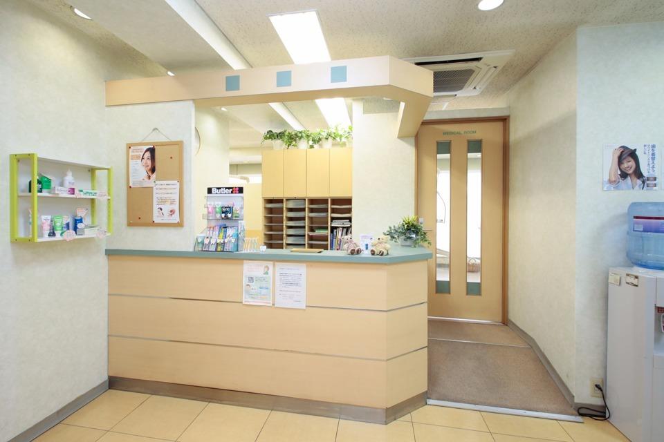 大手前歯科診療所の画像