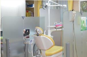 やまとむら歯科(歯科助手の求人)の写真:患者様の痛み、不安の解消をお手伝いしています