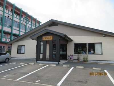 介護老人保健施設ハーモニーガーデン【通所リハビリテーション】の画像