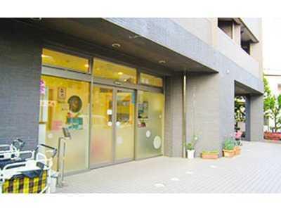 アンジェリカ目黒本町園の画像
