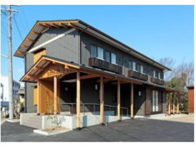 小規模多機能ホームつばきの郷(看護師/准看護師の求人)の写真:地域のみなさまの健康をケアする居宅介護支援事業所です