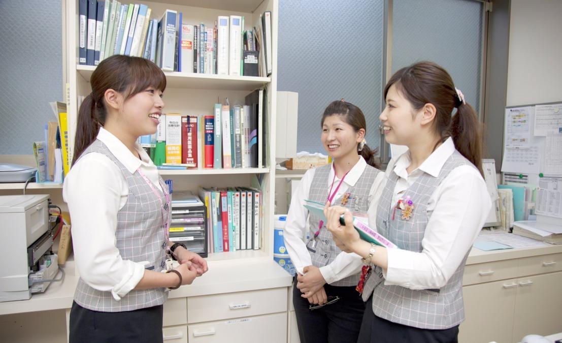ヒロシマ平松病院の画像