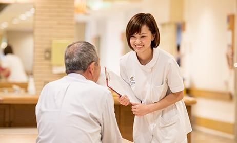 京都大原記念病院の画像