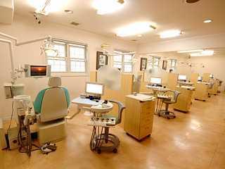 本田歯科クリニックの画像