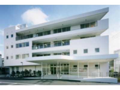 高根台病院の画像