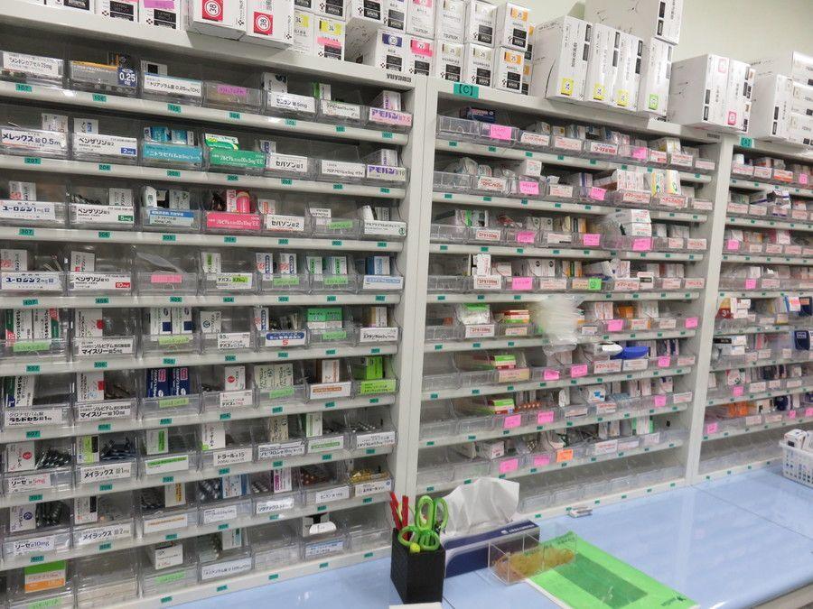 ゆたか薬局釜利谷店の画像