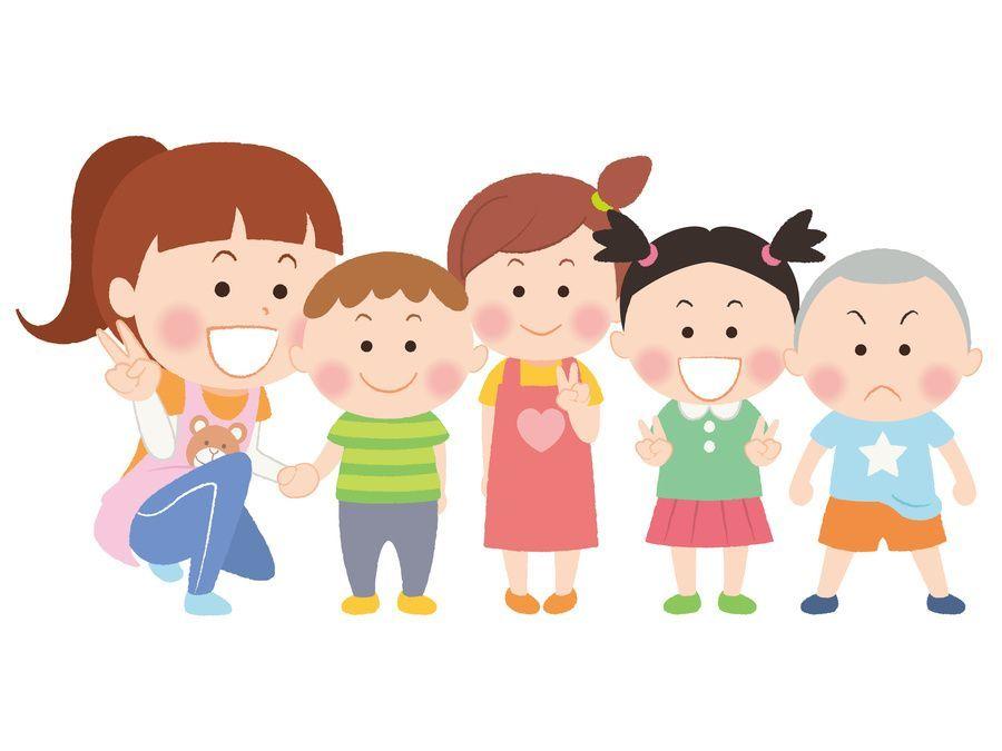 ここみ福岡保育園の画像
