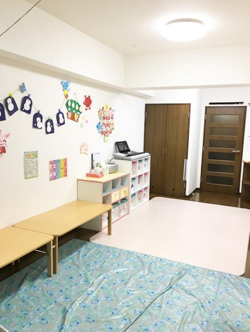 認可小規模保育室あいりす本牧保育室の画像
