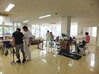 いのり若宮医院通所リハビリテーションふれあいの里の画像
