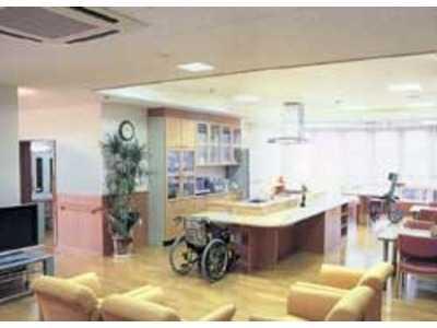 特別養護老人ホーム グランドガーデンの画像