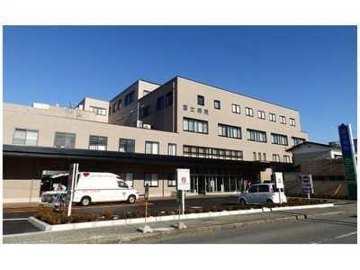 富士病院の画像
