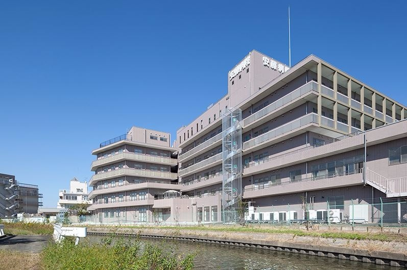 安藤病院の画像