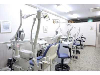 大村歯科医院の画像