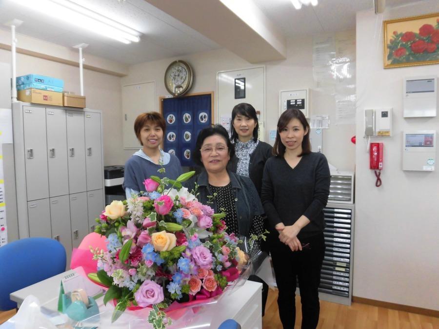 サービスセンター 豊の写真1枚目:ご高齢者の毎日を支援しております