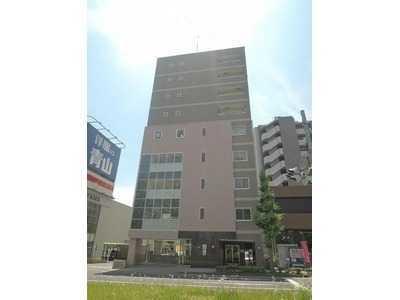 アーネストキャリア永山駅前の画像