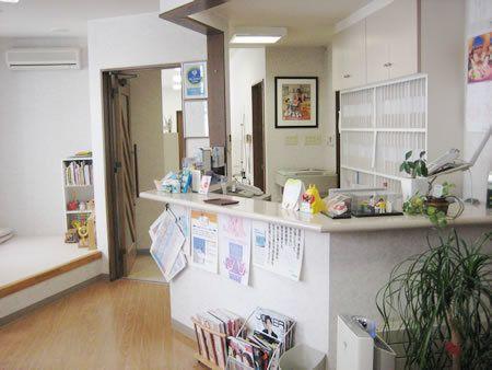 柴田歯科医院の画像
