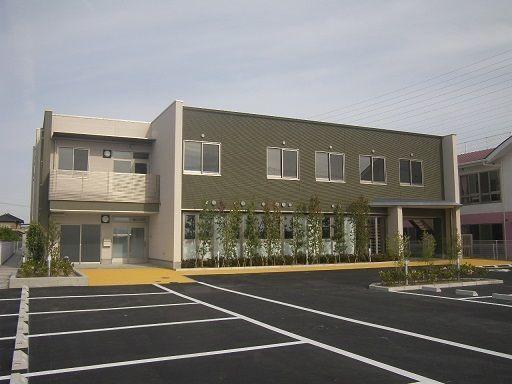 地域密着型介護老人福祉施設こうこうの里の画像