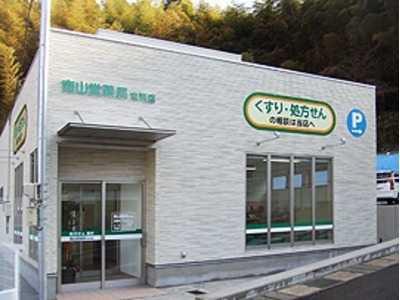 南山堂薬局 吉河店の画像