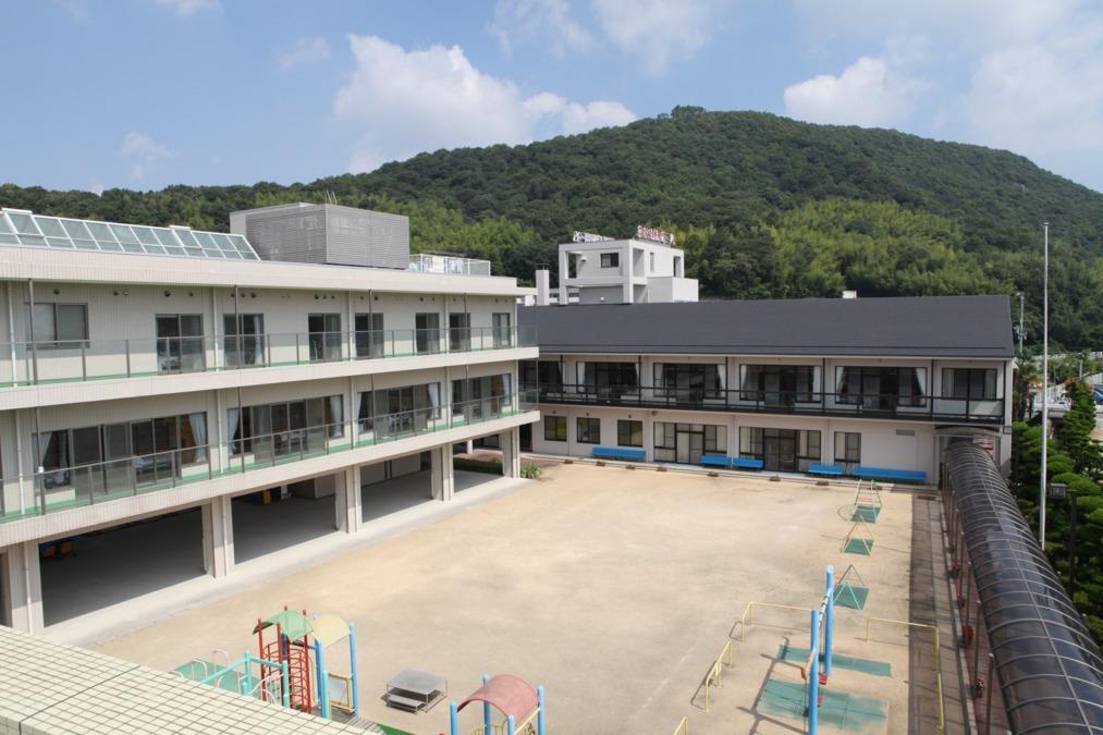 姫路・勝原ホームの画像