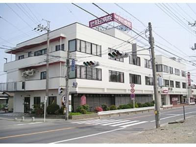 前田病院の画像