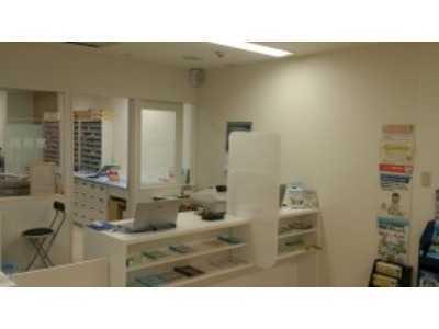 桜川調剤薬局の画像