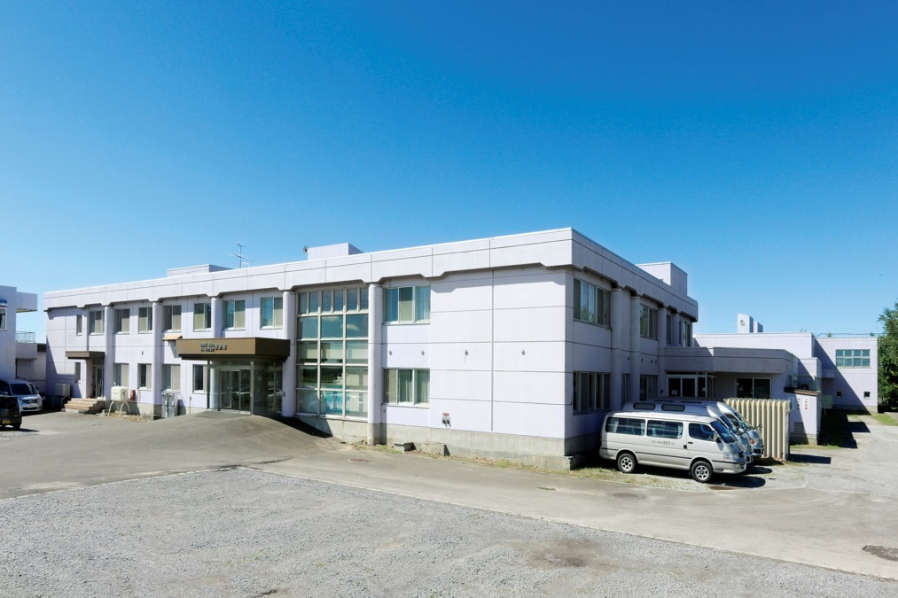 介護老人保健施設 愛里苑の画像