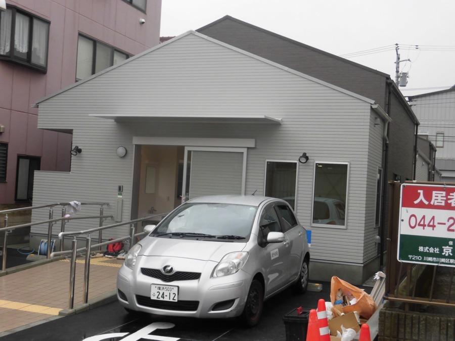 小規模多能型居宅介護 ぼやあ樹 江ヶ崎町の画像