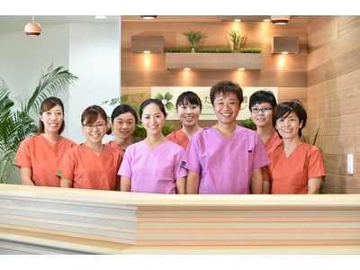 みやした歯科・矯正歯科(歯科衛生士の求人)の写真1枚目: