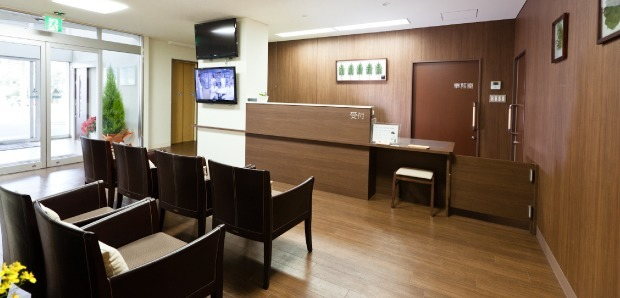 平田病院の画像