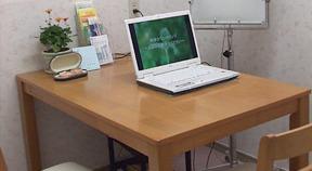 市名坂歯科医院の画像