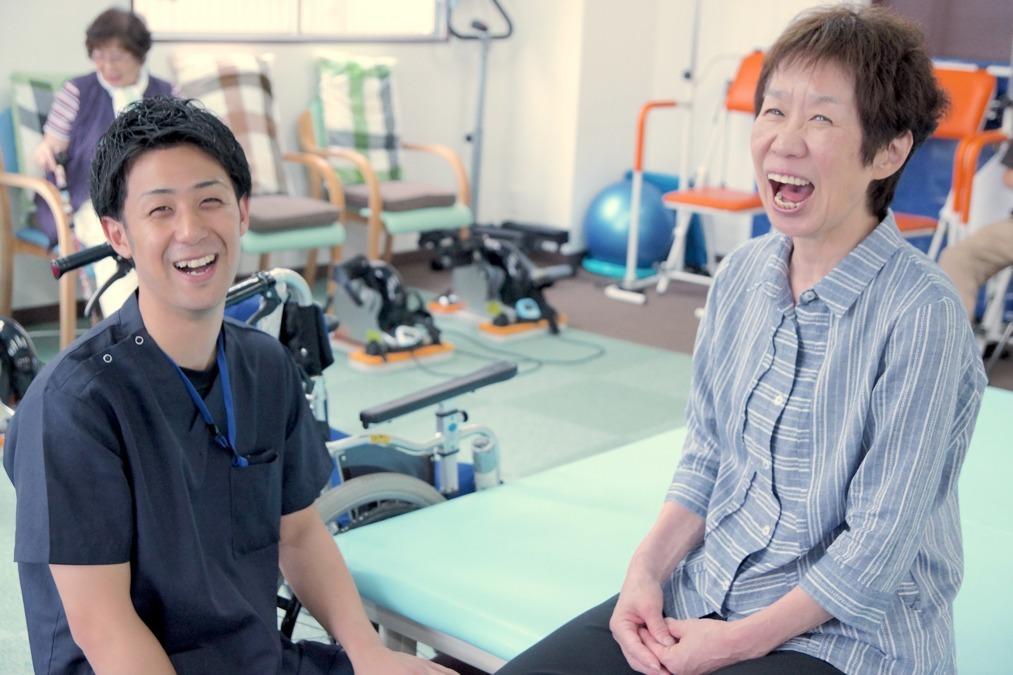 訪問看護ステーション田柄事業所【2021年02月01日オープン】(言語聴覚士の求人)の写真: