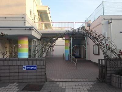 江戸川区篠崎育成室の画像