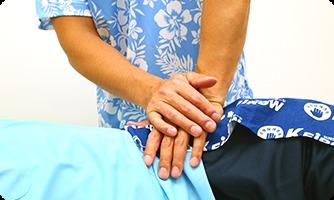 訪問医療マッサージKEiROW名古屋瑞穂東ステーションの画像