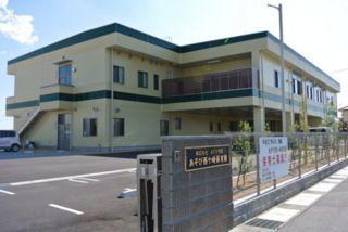 あそび西ヶ崎保育園の画像
