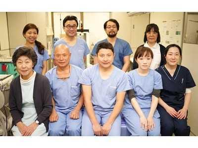 鶴木クリニック医科・歯科の画像