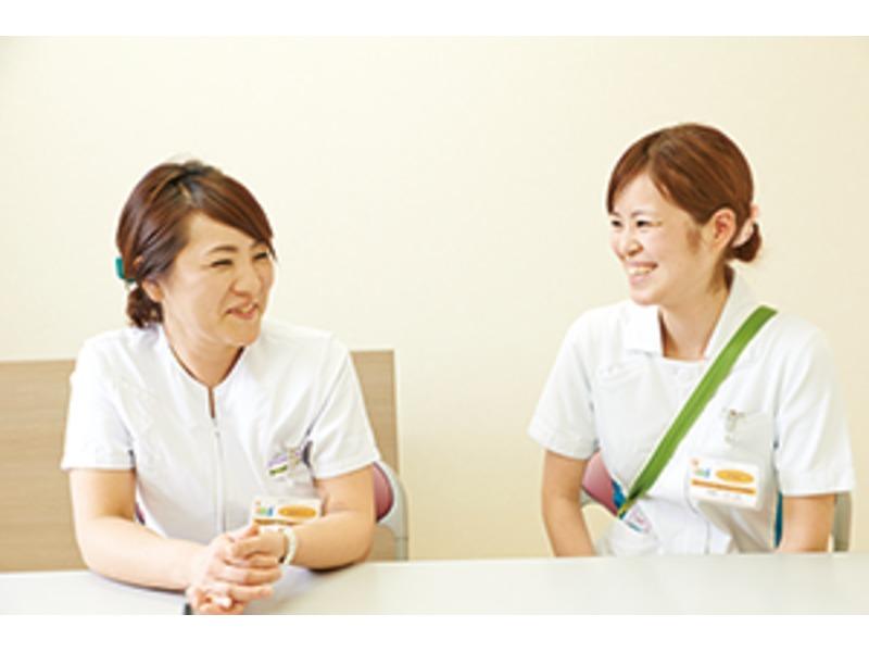 横浜新都市脳神経外科病院の画像