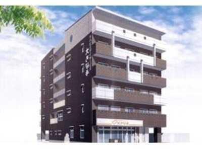 住宅型有料老人ホーム大きな手鶴見橋の画像