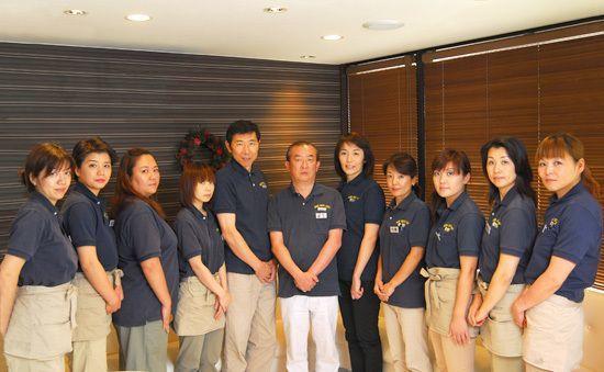 野上歯科医院(歯科衛生士の求人)の写真1枚目:たくさんのご応募をお待ちしています!