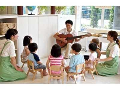 ポピンズナーサリースクール早稲田の画像