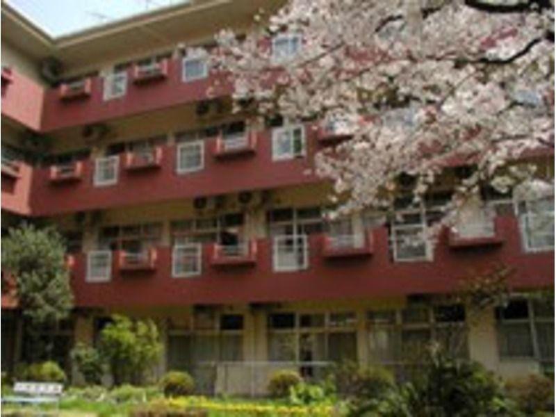 特別養護老人ホーム緑寿園の画像