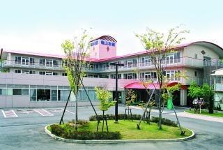 亀山老人保健施設の画像