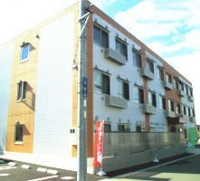 カインドコート橿原(住宅型有料老人ホーム)の画像