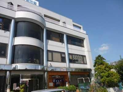 せかんど 訪問看護ステーションの写真1枚目:堺市本部  1階 デイサービス 3階 訪問看護ステーション