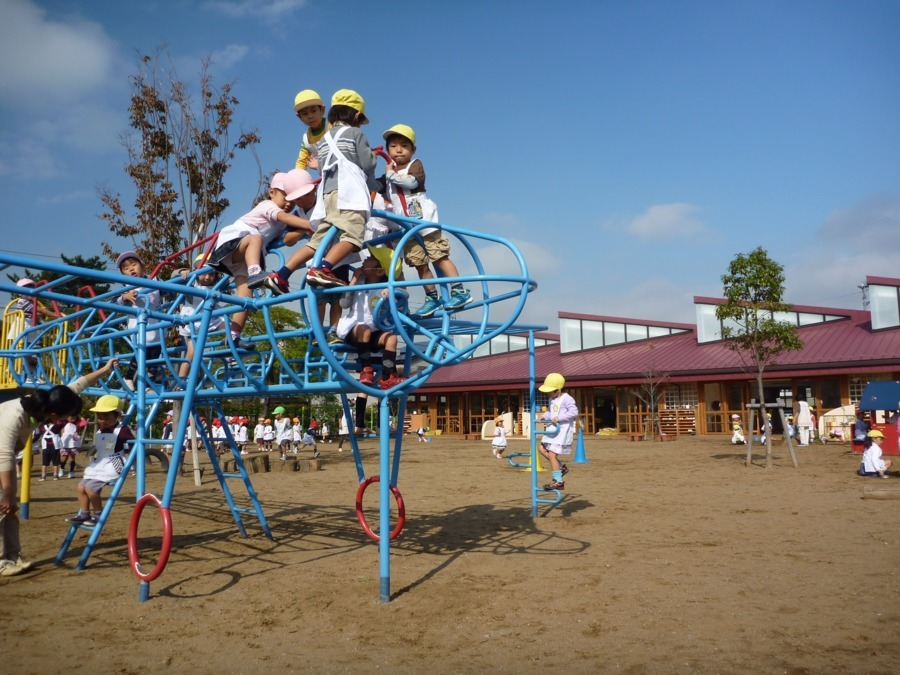 日出学園幼稚園の画像