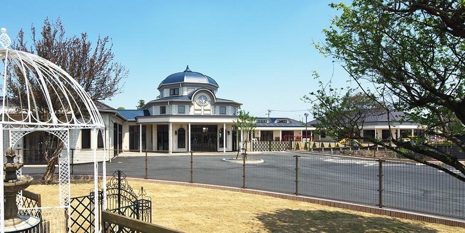フォレストキッズ保育園の画像
